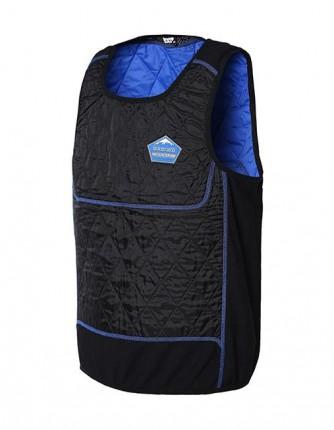 Bikeratti Glacier Motorcycle Cooling Vest