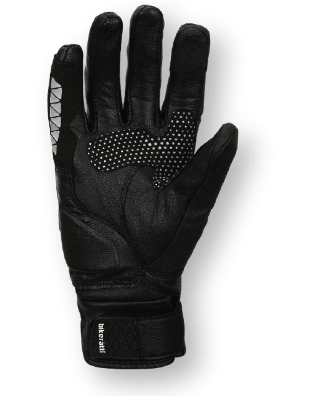 Meridian Gloves