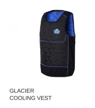 Motorcycle Cooling Vest for Riders